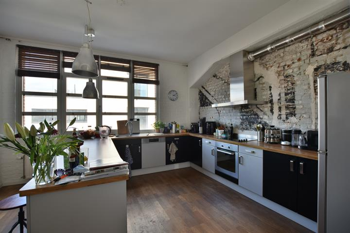 Penthouse - Brussels - #4321531-2