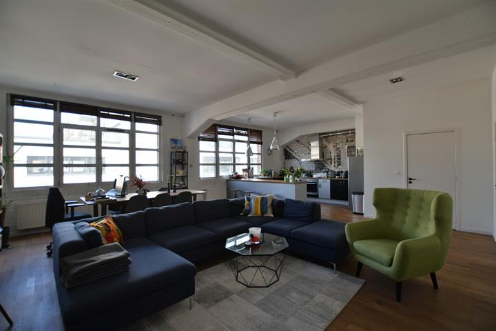 Penthouse - Brussels - #4321531-3