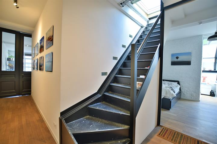 Penthouse - Brussels - #4321531-5