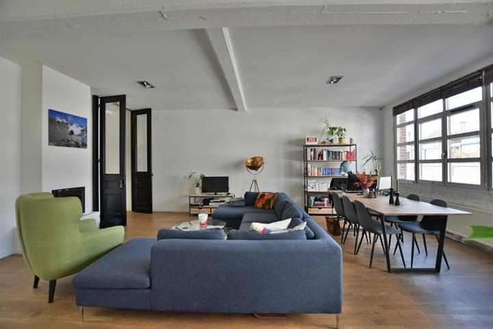 Penthouse - Brussels - #4321531-1