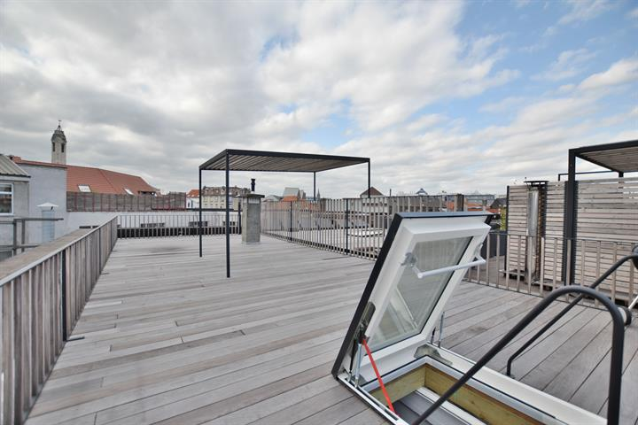 Penthouse - Brussels - #4321531-0