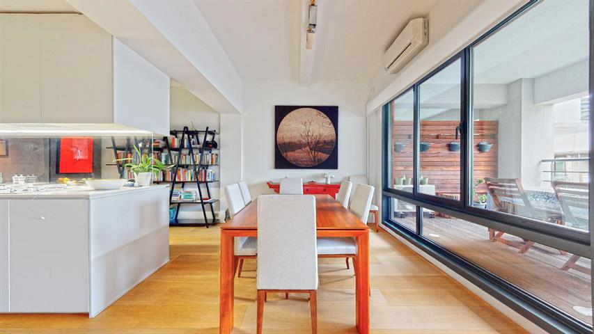 Exceptional apartment  - Bruxelles - #4338747-5