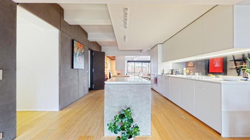Exceptional apartment  - Bruxelles - #4338747-22
