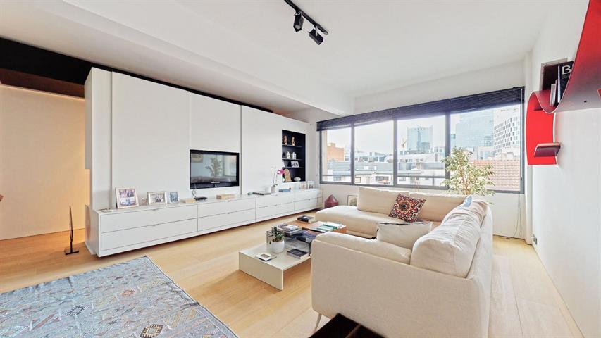 Exceptional apartment  - Bruxelles - #4338747-9