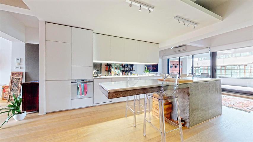 Exceptional apartment  - Bruxelles - #4338747-19