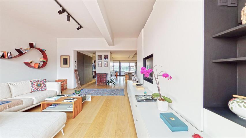 Exceptional apartment  - Bruxelles - #4338747-7