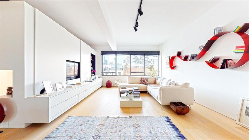 Exceptional apartment  - Bruxelles - #4338747-21