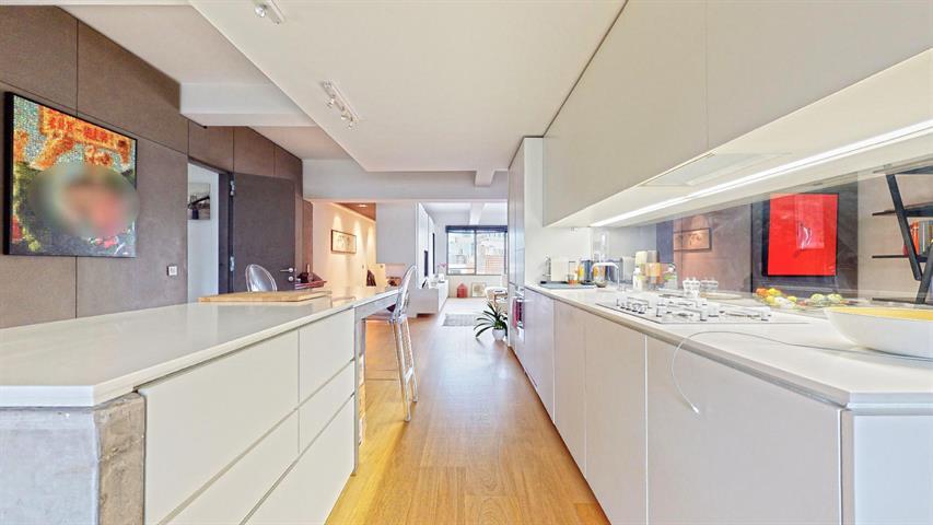 Exceptional apartment  - Bruxelles - #4338747-3