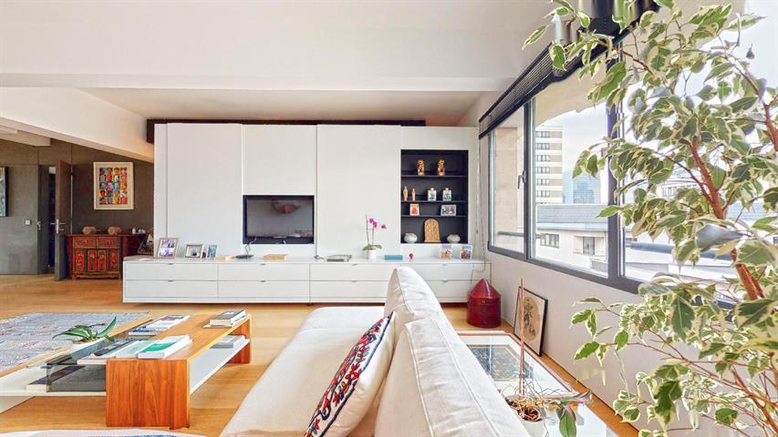 Exceptional apartment  - Bruxelles - #4338747-20