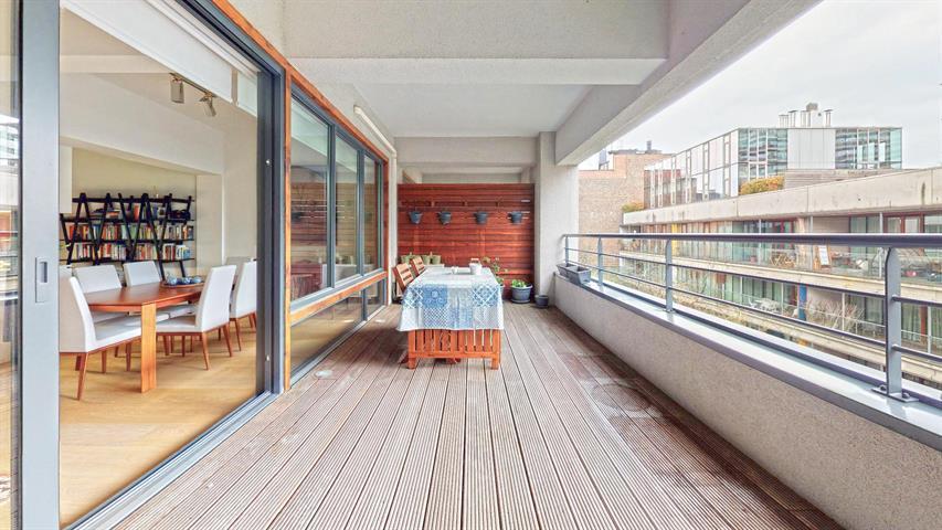 Exceptional apartment  - Bruxelles - #4338747-6