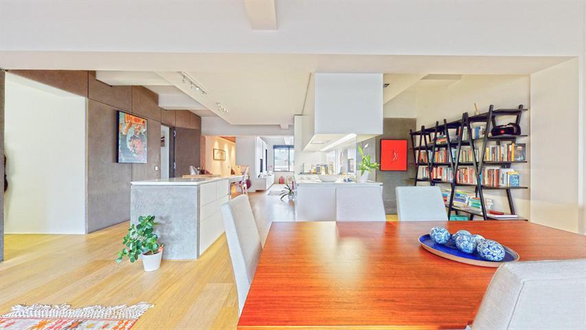 Exceptional apartment  - Bruxelles - #4338747-4