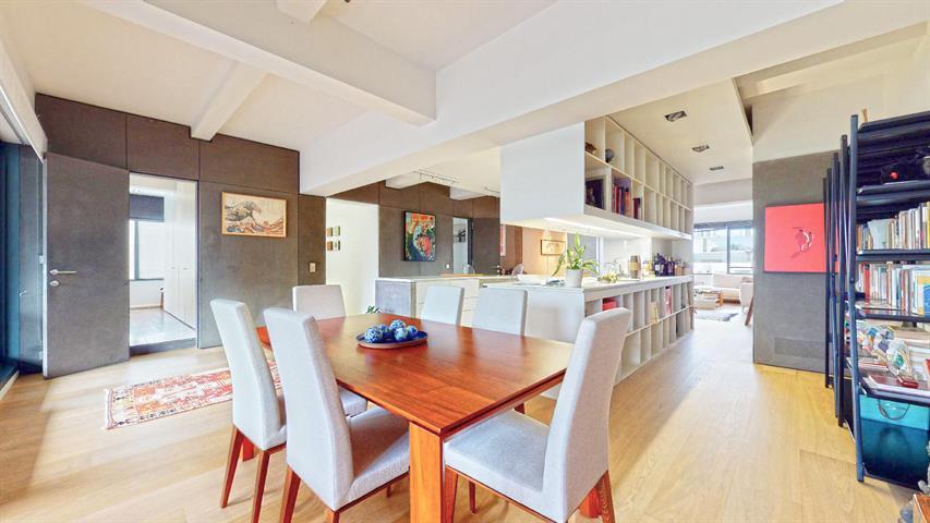 Exceptional apartment  - Bruxelles - #4338747-11