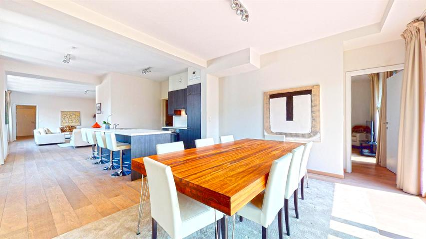 Uitzonderlijk appartement - Bruxelles - #4341379-7