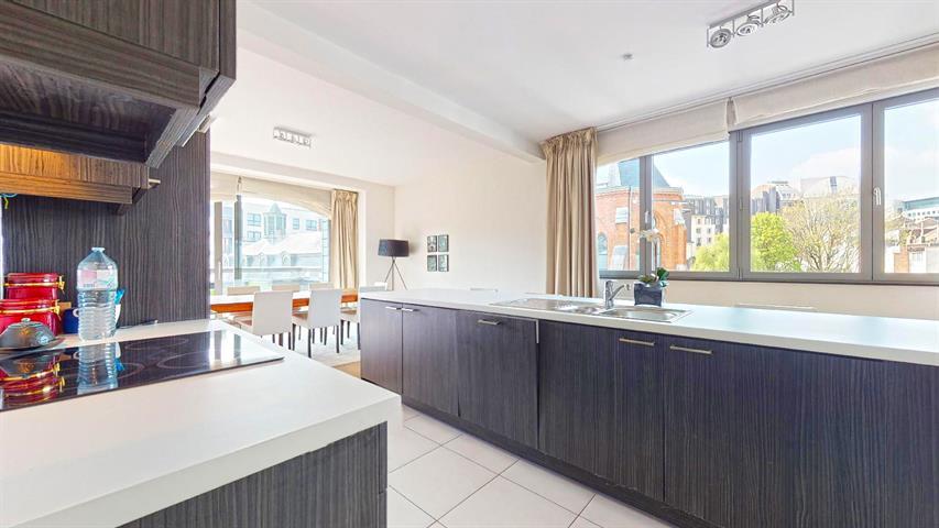 Uitzonderlijk appartement - Bruxelles - #4341379-2