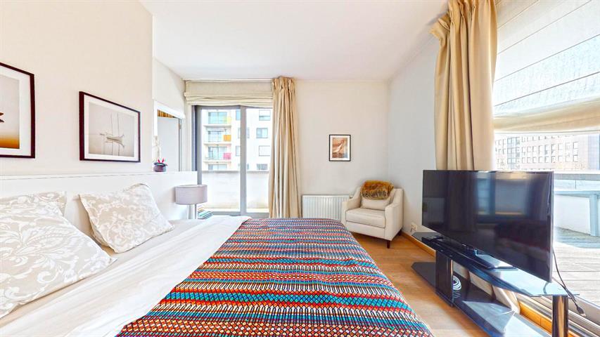 Uitzonderlijk appartement - Bruxelles - #4341379-10