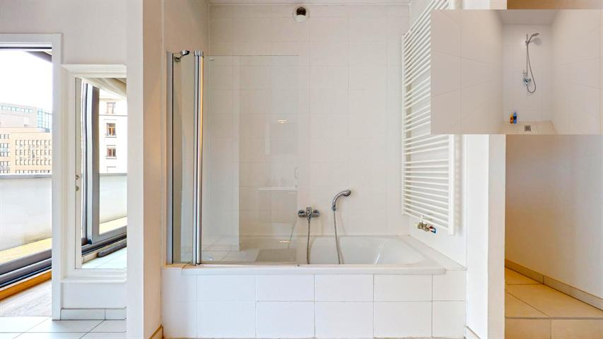 Uitzonderlijk appartement - Bruxelles - #4341379-9
