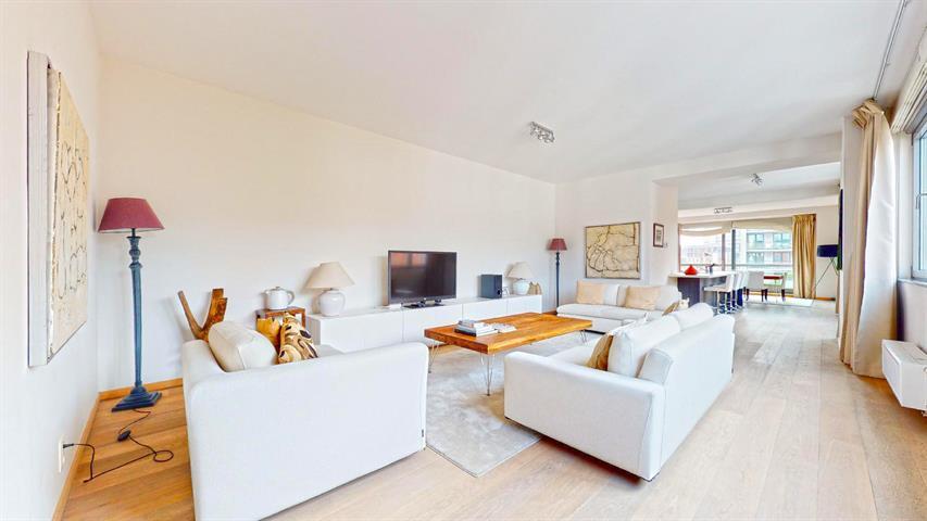 Uitzonderlijk appartement - Bruxelles - #4341379-4