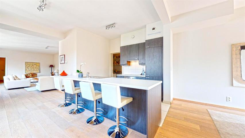 Uitzonderlijk appartement - Bruxelles - #4341379-5