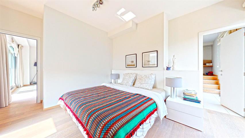 Uitzonderlijk appartement - Bruxelles - #4341379-8