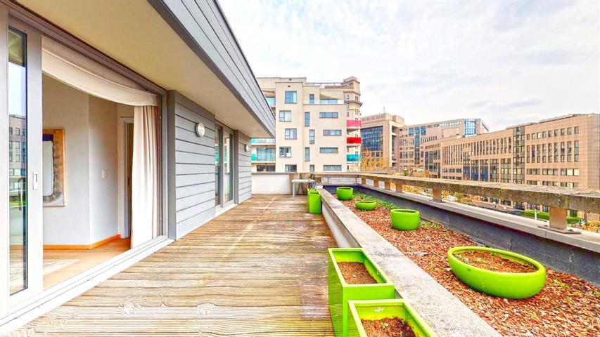 Uitzonderlijk appartement - Bruxelles - #4341379-3