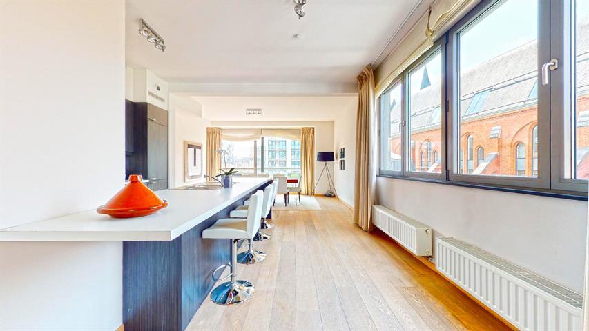 Uitzonderlijk appartement - Bruxelles - #4341379-6