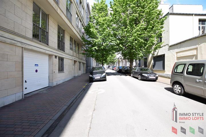 Flat - Saint-Gilles - #4343156-7