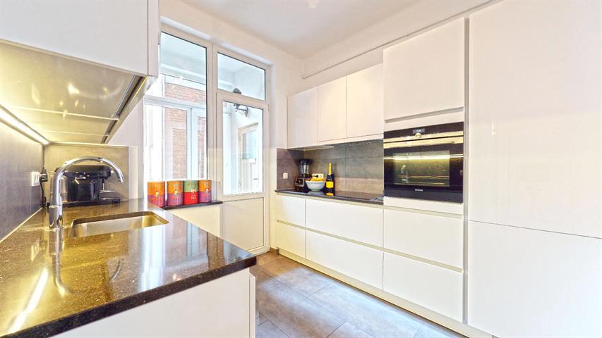 Appartement - Etterbeek - #4349736-5