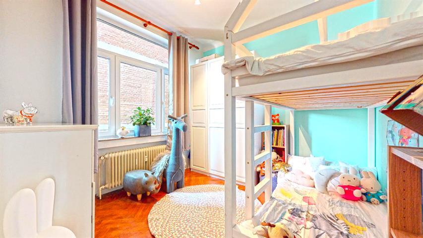 Appartement - Etterbeek - #4349736-16