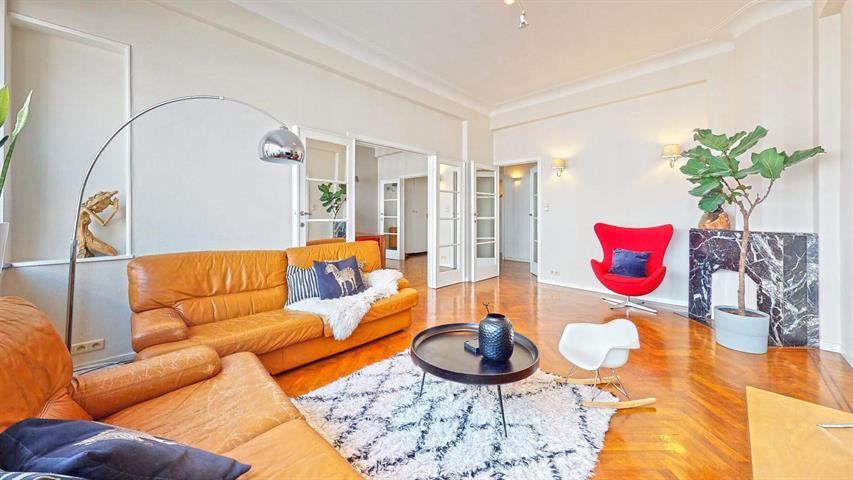Appartement - Etterbeek - #4349736-0
