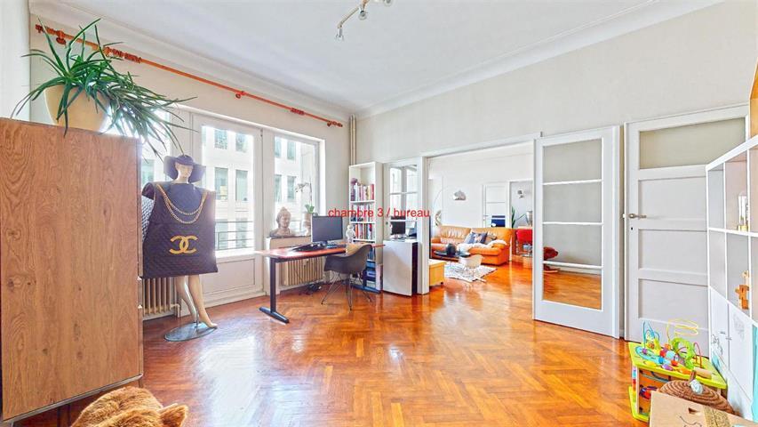 Appartement - Etterbeek - #4349736-9