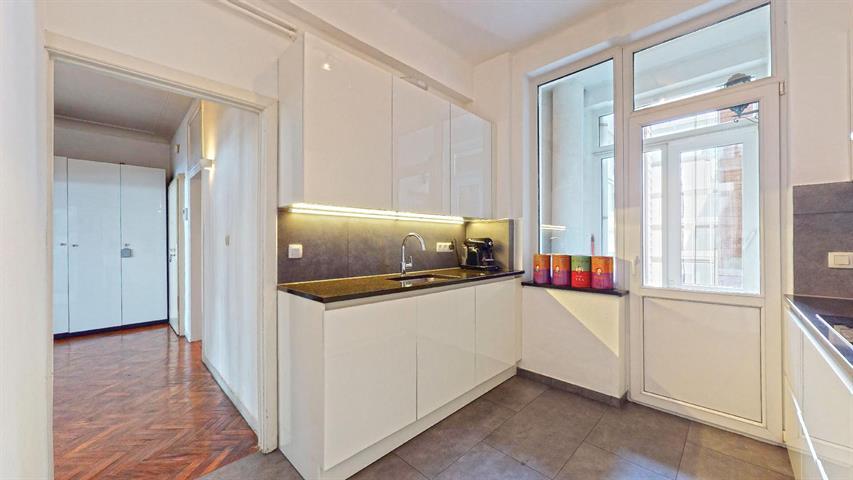 Appartement - Etterbeek - #4349736-4