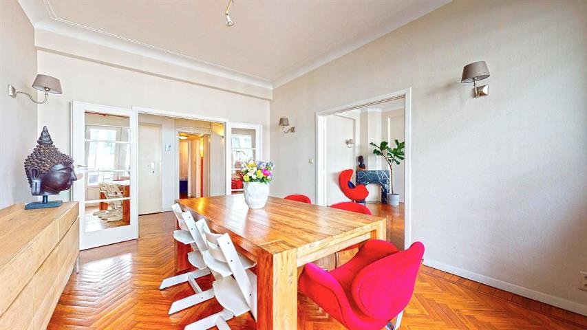 Appartement - Etterbeek - #4349736-3