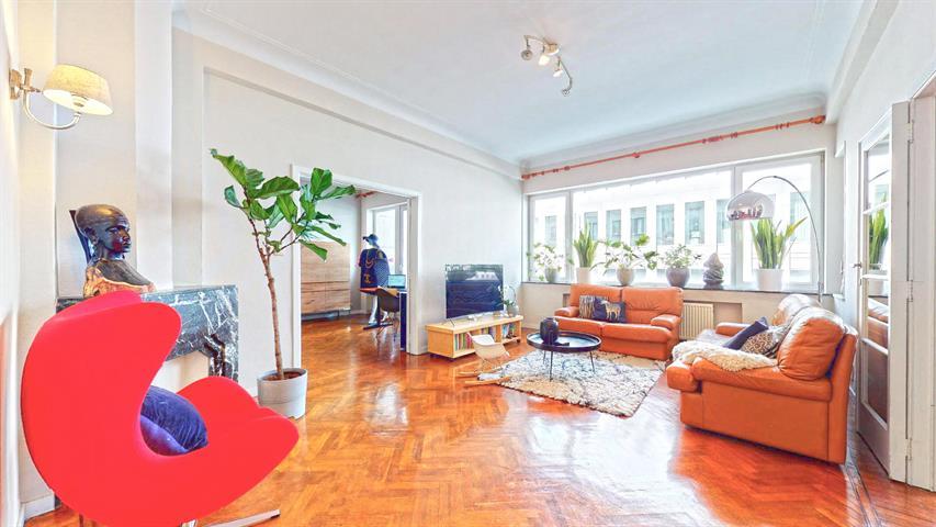 Appartement - Etterbeek - #4349736-17