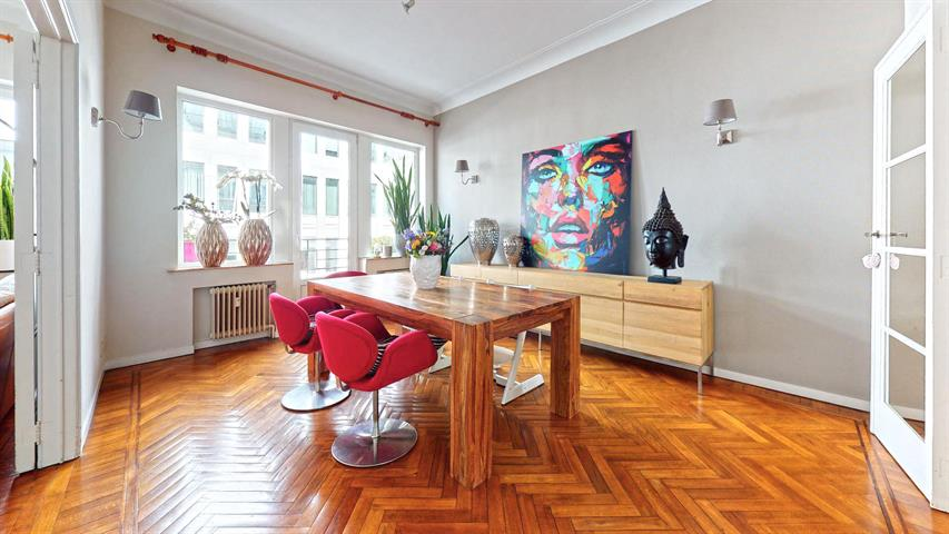 Appartement - Etterbeek - #4349736-2