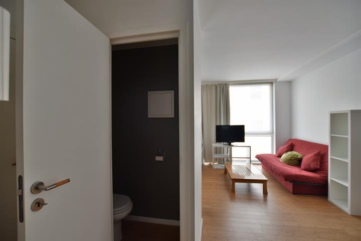 Studio - Ixelles - #4350175-4