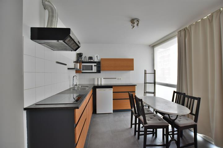 Studio - Ixelles - #4350175-1