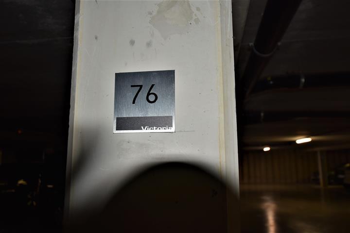 Inside parking - Koekelberg - #4362412-1