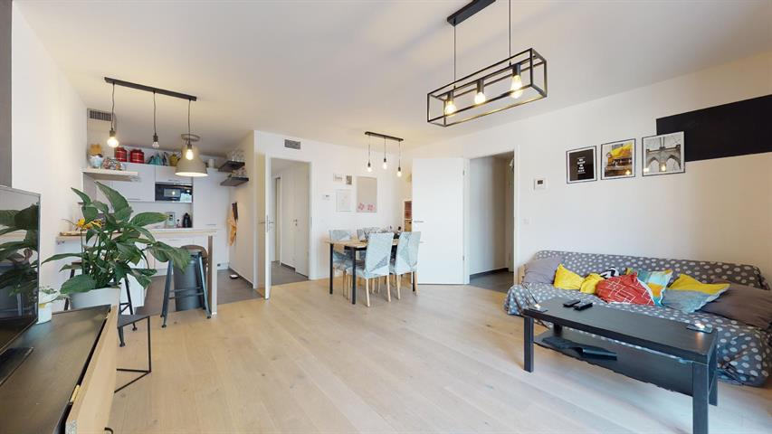 Appartement - Brussels - #4365392-8