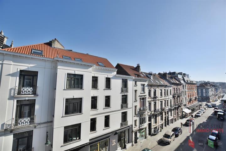 Appartement - Ixelles - #4366006-1