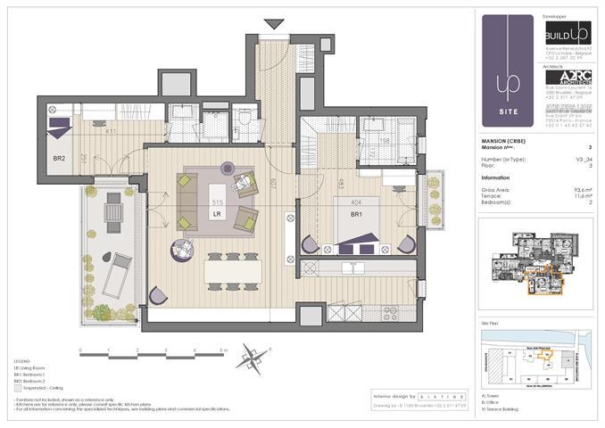 Appartement - Bruxelles - #4368453-4