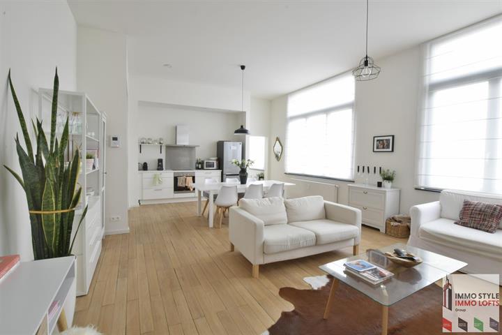Appartement - Ixelles - #4379217-4