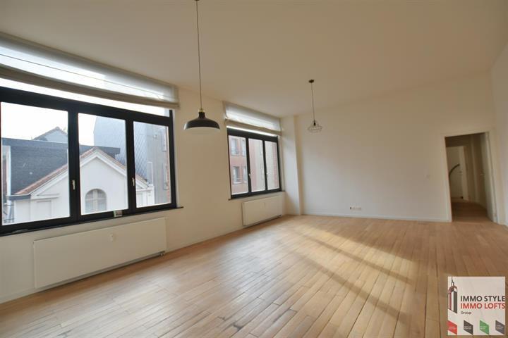 Appartement - Ixelles - #4379217-1