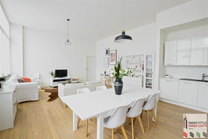 Appartement - Ixelles - #4379217-5