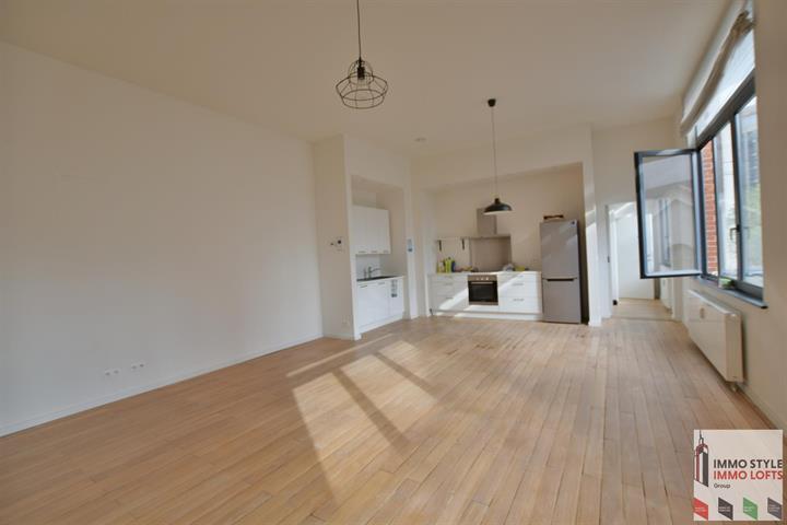 Appartement - Ixelles - #4379217-0