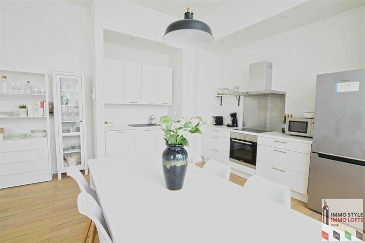 Appartement - Ixelles - #4379217-6