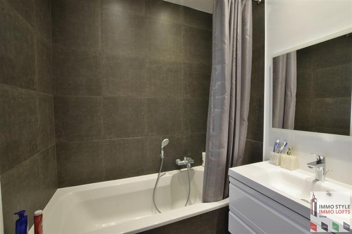 Appartement - Ixelles - #4379217-8