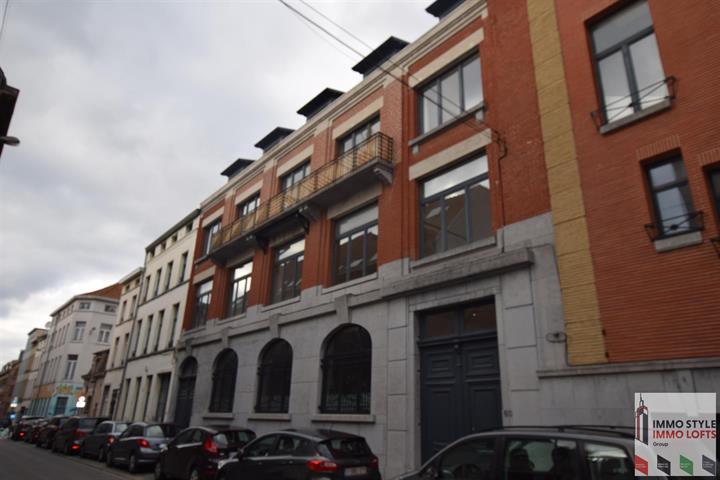 Appartement - Ixelles - #4379217-10