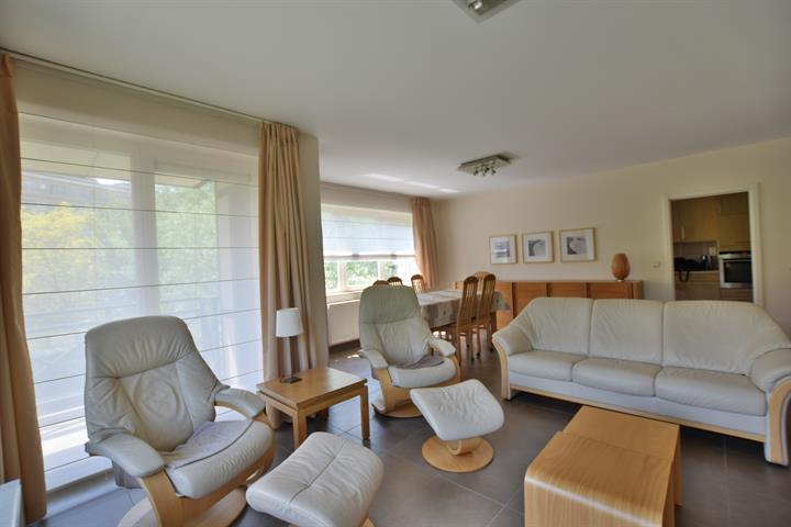 Appartement - Ganshoren - #4389013-3