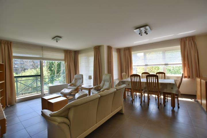 Appartement - Ganshoren - #4389013-2
