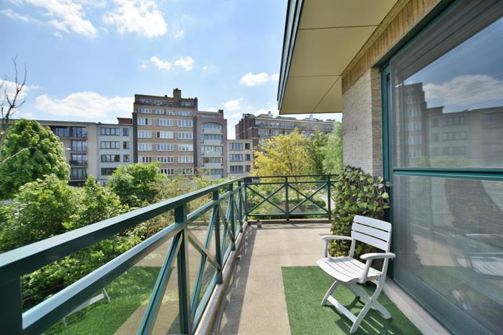 Appartement - Ganshoren - #4389013-1